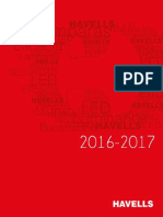 Catalogo 2015 2016 Havells Espbaj