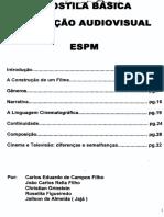 Apostila Básica Produção Audiovisual ESPM