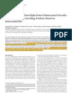 Medial Temporal Theta:Alpha Power Enhancement Precedes Successful Memory Encoding.pdf