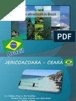 lugar turistico Brazil Exposicion en ingles