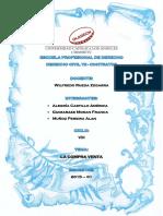 Monografia de Compra y Venta
