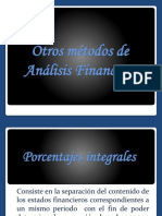 Analis financiero