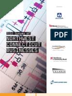 CBIA Survey of Northwest Connecticut Businesses