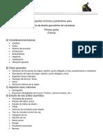Requisitos mínimos y parámetros para.docx