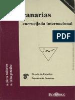 Canarias Encrucijada Internacional