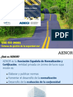 Presentacion AENOR