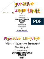 Figurative Language Kit
