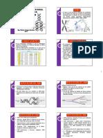 Genes y Replicacion Del Adn (1)