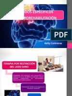 Metodos de Neurorehabilitacion