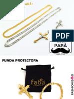 catálogo Faba Día del Padre CL CP