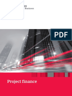 44 103 01 E Project Finance