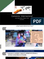 008 - Comercio Internacional