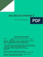Macro Economics All 1