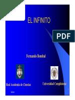 Paradigma-El Infinito