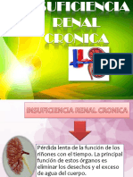IRC Caso Clinico