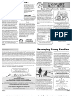 Curriculum & School Services Newsletter, Issue 2, Fall 2002