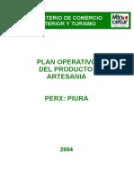 Pop Artesania Piura