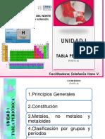 Tabla periodica y su historia 13 tabla periodicapdf urtaz Choice Image