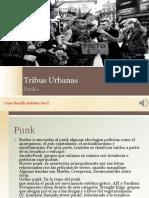 Punk's