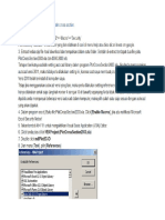 tutorial cross section to excel.docx