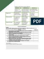 Instrumentos de Evaluación Del Curso 1