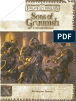 Forgotten Realms - Sons of Gruumsh.pdf