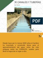 Introducción. Diseño de canales.pdf