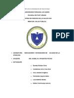 Trabajo de Estandares de Calidad 20.11.16