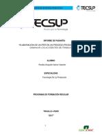 Informe Final de Pasantia Corinor s.a.c. (Autoguardado)