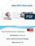 KPI Presentation 2003-7