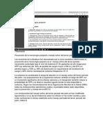 Hemorragia Posparto La Hemorragia Posparto Describe Más Un Suceso Que Un Diagnóstico