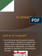 El Lenguaje SEM 3