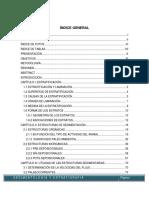Sedimentologia y Estratigrafía