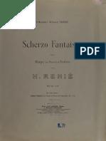Renie - Scherzo