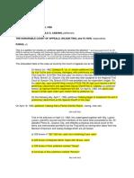 Rule 57 Sec 14-17 Cases