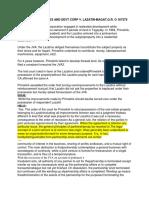 Primelink Properties and Devt Corp V