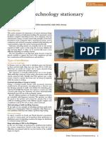 PT32 Stationary Port Equipment