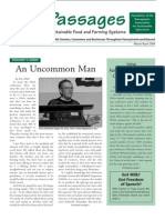 Mar-Apr 2004 Passages Newsletter, Pennsylvania Association for Sustainable Agriculture
