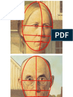 Mapping Faces