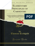 Elementary Principles of Carpentry v6 1000008010