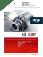 Iciser Sistemas Company Profile Ingles Cc