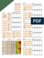 NPC Combat Sheet (Single Page)