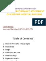 16. Thesis Proposal Presentation Surendra Maharjan