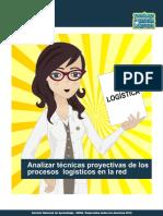 Analizar técnicas proyectivas de los procesos logísticos en la red.pdf