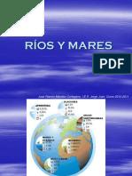 Rios y Mares