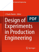 (Management and Industrial Engineering) J. Paulo Davim (eds.)-Design of Experiments in Production Engineering-Springer International Publishing (2016).pdf