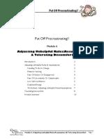 Procrastination Module 6_Adjusting Rules & Tolerating Discomfort.pdf