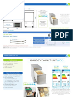 Adande Compact Drawer