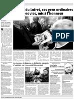 La République du Centre, archive du 1er avril 2004