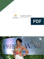 Gicsa Fashion Walk